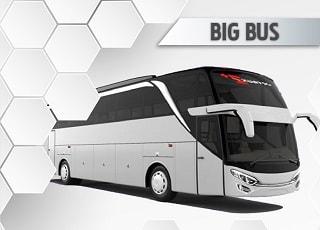 sewa big bus surabaya