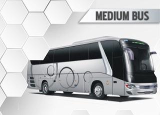 sewa medium bus surabaya