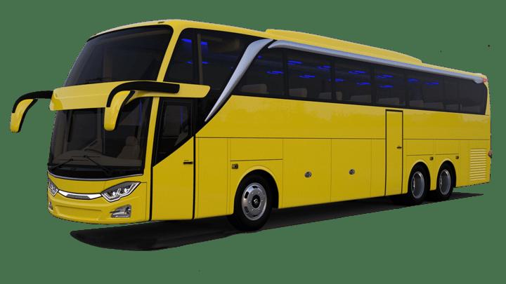 shd bus surabaya