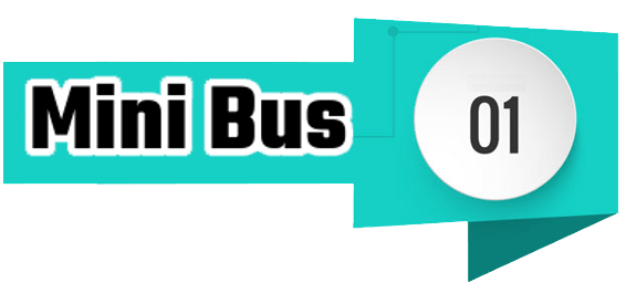 slide 2 mini bus
