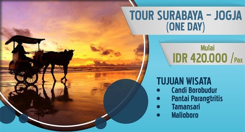 paket 3 wisata surabaya 1 hari