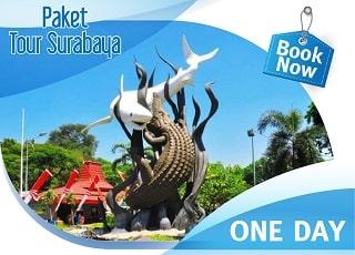 paket wisata surabaya 1 hari