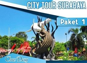 wisata surabaya 1 hari paket 1