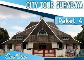 wisata surabaya 1 hari paket 4