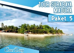 wisata surabaya 1 hari paket 5