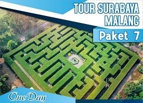 wisata surabaya 1 hari paket 7