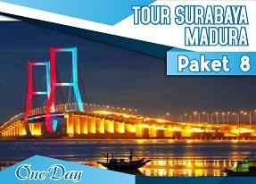 wisata surabaya 1 hari paket 8