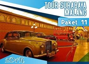 wisata surabaya 2 hari paket 11