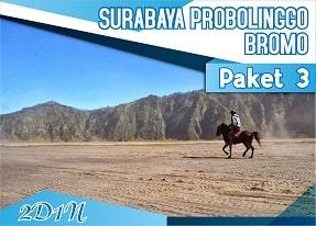 wisata surabaya 2 hari paket 3