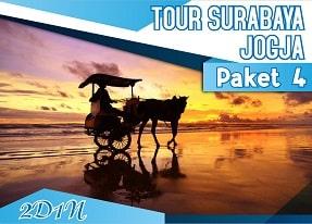 wisata surabaya 2 hari paket 4
