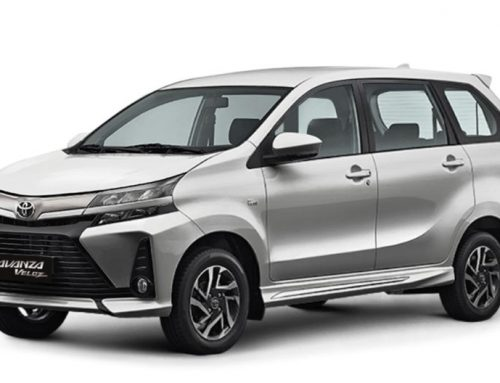 Rental Mobil Avanza di Surabaya