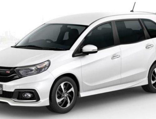 Rental Mobil Honda Mobilio di Surabaya