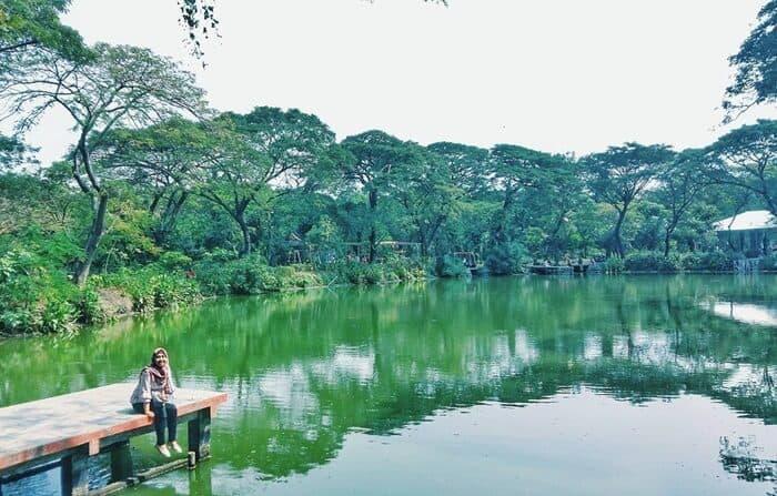 Kebun Bibit Surabaya terbaru