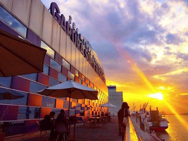 Surabaya North Quay terbaru