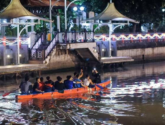 Taman Prestasi Surabaya terbaru