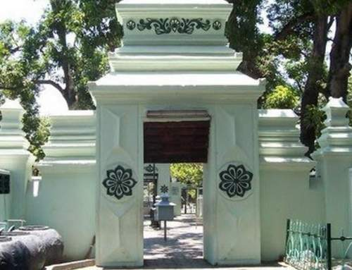 Mengulik Wisata Religi Makam Sunan Ampel Surabaya