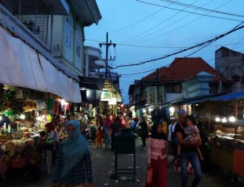 Wisata Religi, Kuliner & Pernak-Pernik di Kampung Arab Surabaya