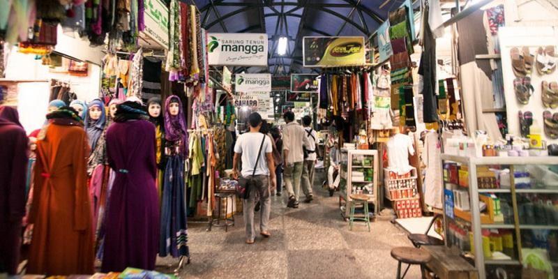 wisata religi kampung arab surabaya
